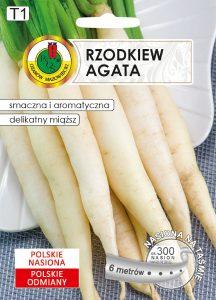 rzodkiew agata front