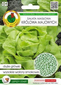 salata maslowa krolowa majowych front