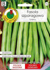 fasola szparagowa front