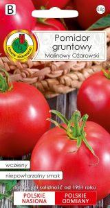 pomidor gruntowy front