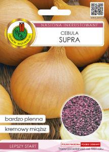 Nasiona cebuli supra OW-1040-16 PNOS