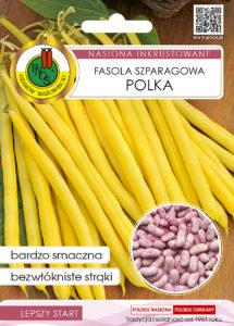 Nasiona fasoli polka OW-1042-16 PNOS