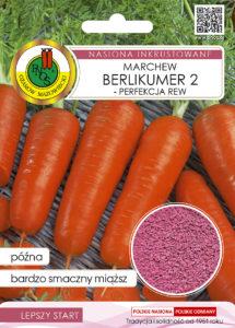 Nasiona marchwi berlikumer perfekcja REW-OW-1044-16 PNOS
