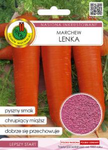 Nasiona marchiw lenka OW-1045-16 PNOS