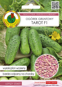 Nasiona ogórka tarot OW-1053-16 PNOS