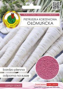 Nasiona pietruszki olomuncka OW-1058-16 PNOS