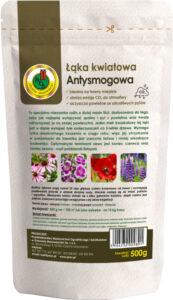 PNOS Kwiatowa Łąka - Łąka antysmogowa