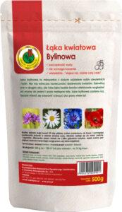 PNOS Kwiatowa Łąka - Łąka Bylinowa