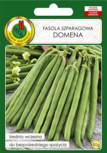 Fasola domena PNOS