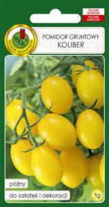 Pomidor koliber - nasiona PNOS